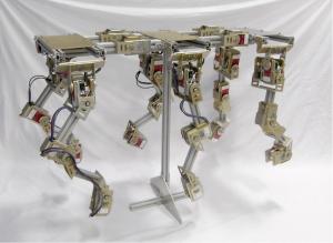 Robot - Chiron