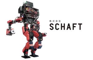 シャフト社のホームページ(http://schaft-inc.jp/より)