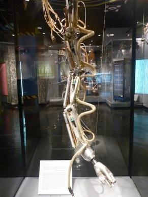 Robot - MIT museum.2