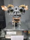 Robot - MIT museum.7