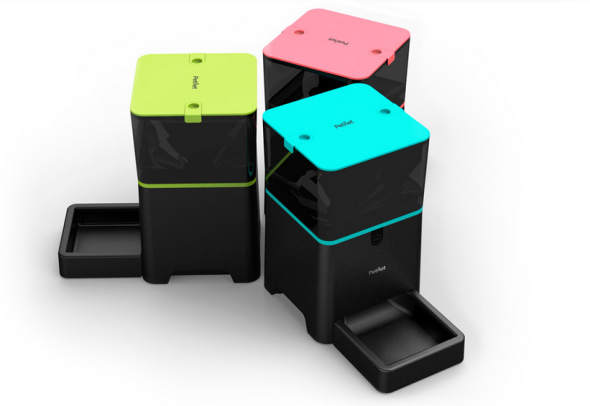 Robot - petnet.2