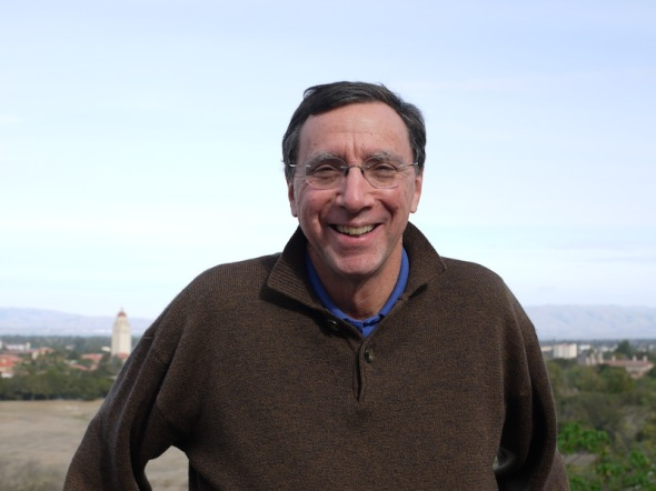 ジョン・マルコフ氏は、ニューヨークタイムズのシニア・ライター。1976年からテクノロジーを追うベテラン。