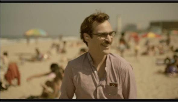 スパイク・ジョーンズ監督の映画『her』は、人工知能と恋に落ちる話題のロマンス。