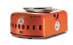 キヴァ・システムズ社のモバイル・ロボット(http://www.kivasystems.com/より)
