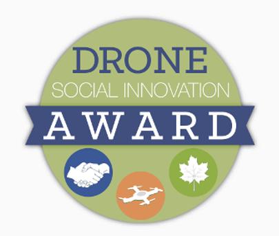 社会に役立つドローンの利用方法を競う「ドローンのソーシャル・イノベーション賞」