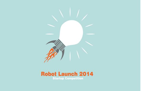 ロボットのスタートアップのためのコンペティション。勝てば資金とベンチャー・キャピタリストらのメンタリングが受けられる。締め切りは3月30日!