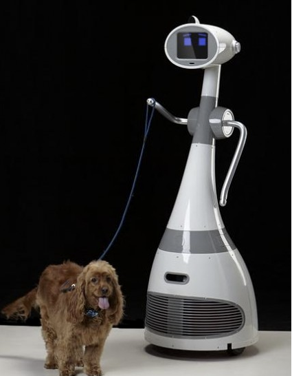 Robot - 12