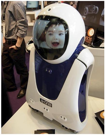 Robot - 13