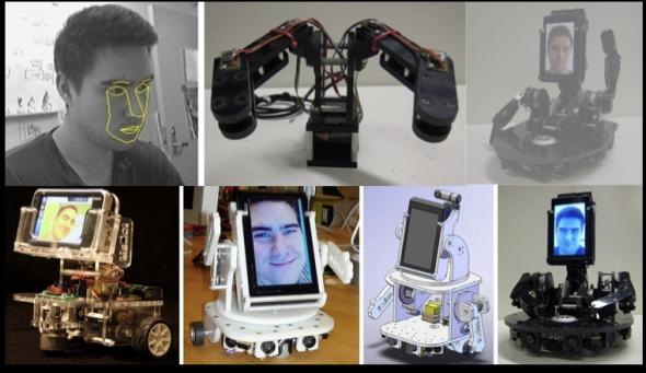Robot - 7