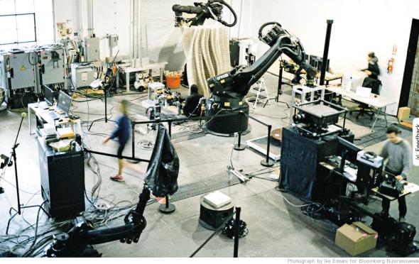 Robot - b&d