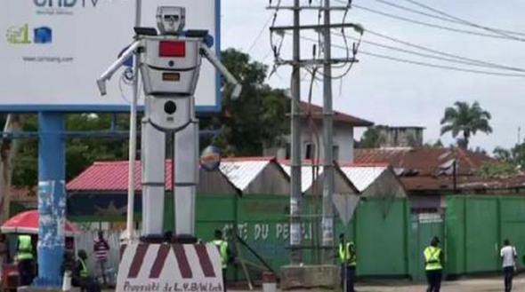 どこの国にも、ロボットに置き換わった方がいいものがあるかも(http://www.aljazeera.com/より)