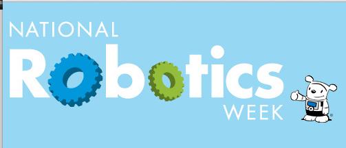 Robot - robotics_week