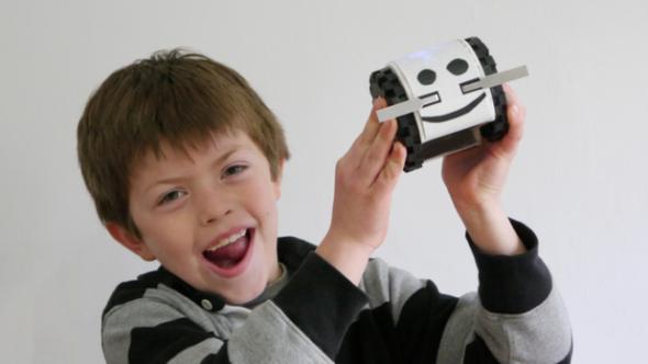 Robot - robotiki