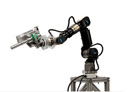 Robot - sidney_bridge_robot