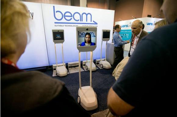 本物のロボットはまだ来ないが、そこへ確実に向かっている(http://robohub.org/より)