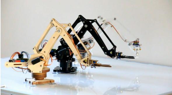 Robot - uarm