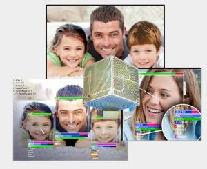 エモスーパークは、ユーザーの感情bに合わせて反応する(http://emospark.com/より)