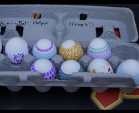 Robot - eggbot.1