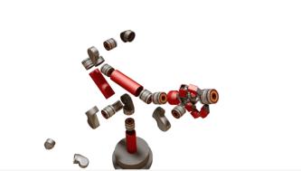 Robot - modbot