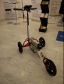 Robot - report5-14