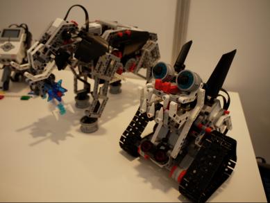 Robot - report5-15