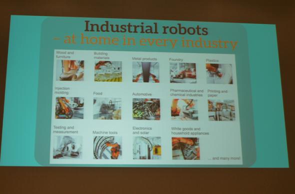 Robot - report5-2