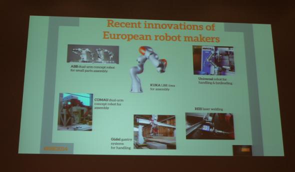 Robot - report5-4