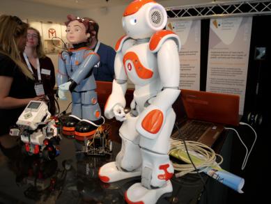 Robot - report5-8