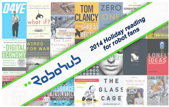 Robot - robohub_books