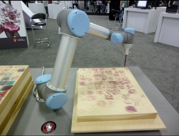 Robot - au.6